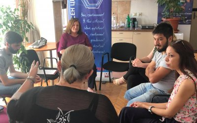 """Associations from Kumanovo receive only """"declarative support"""""""