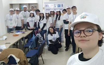 IGI – well-known association among young ecologists in Gostivar
