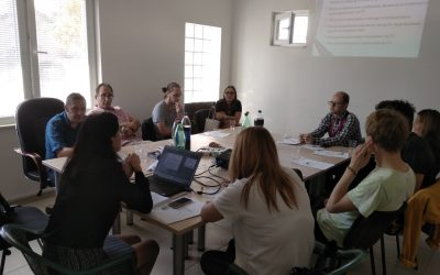 Organisations from Kavadarci have difficulties to ensure funding