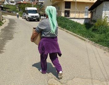 Помагање на најранливите од Кочани со хуманитарни пакети